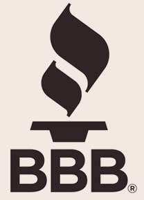 Pipkin Braswell is a member of the Better Business Bureau