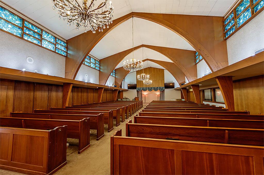 Pipkin Braswell Chapel