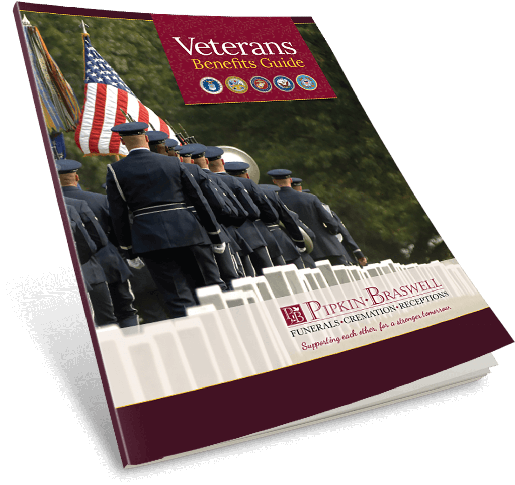 Request FREE Veterans Benefits Guide