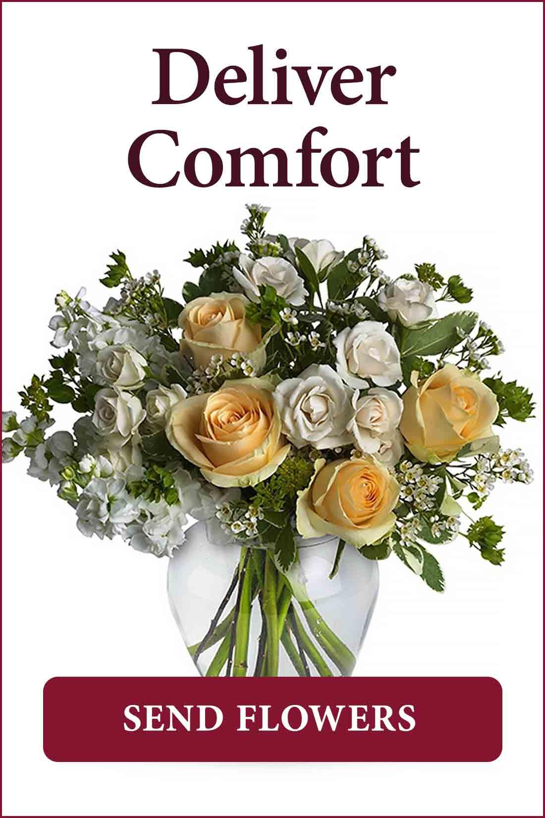 Deliver Comfort