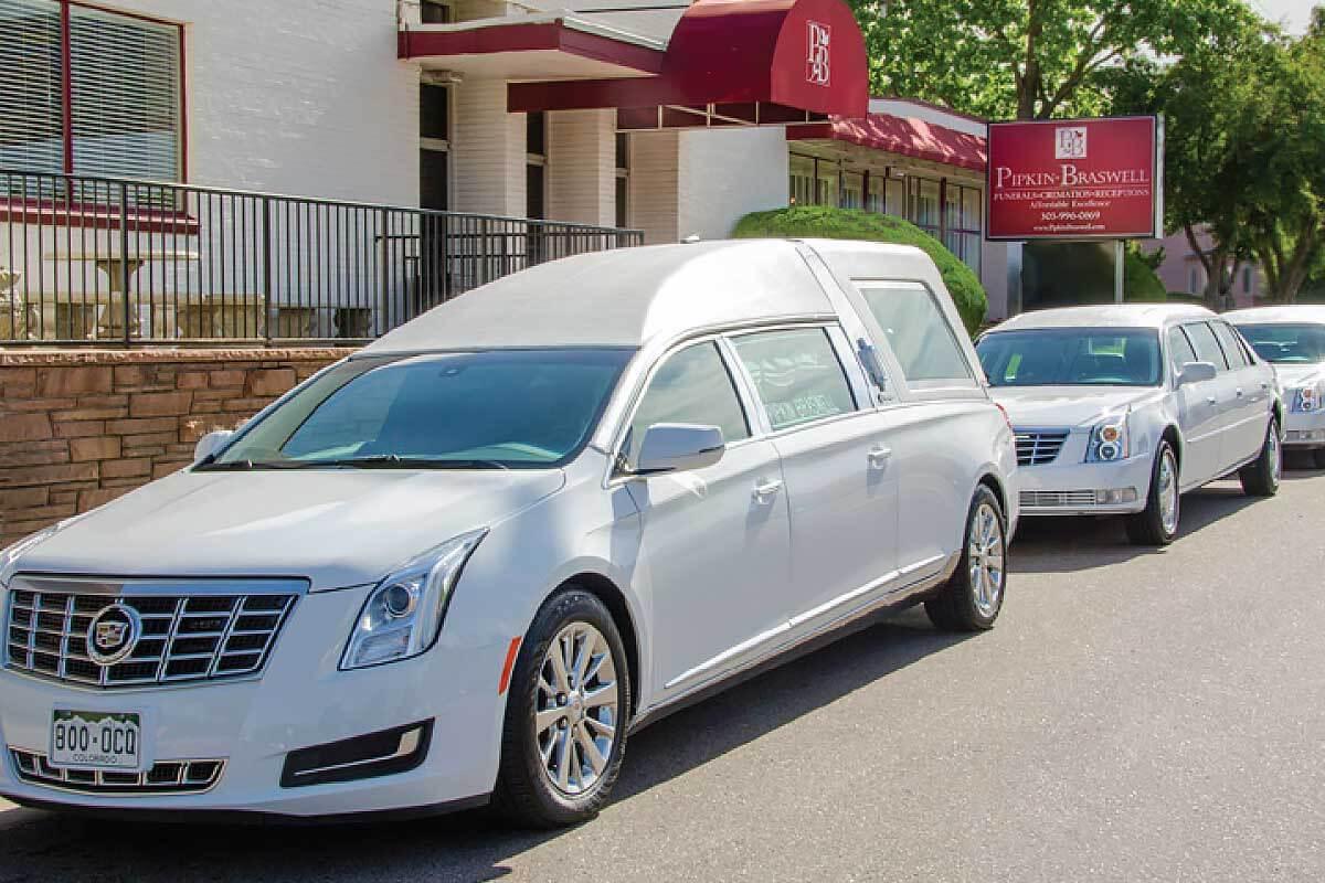 Denver Funeral Services