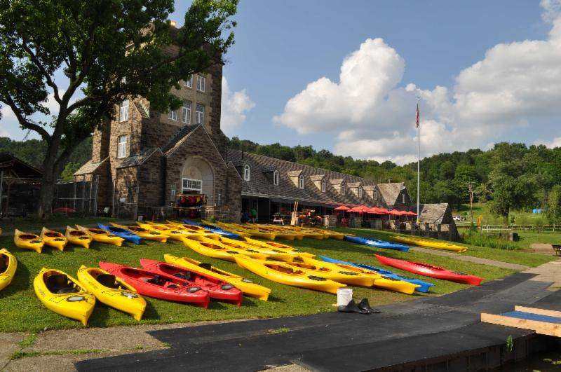 Enjoy Outdoor Activities in Pittsburgh!
