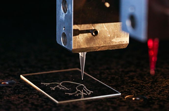 How 3D Printing is Revolutionizing Medicine – The New Yorker