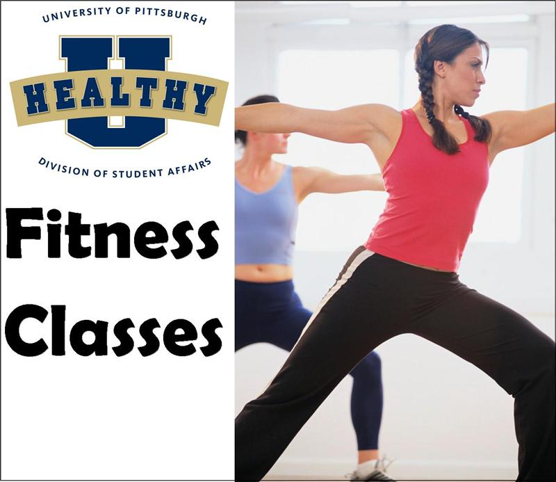 Healthy U Classes