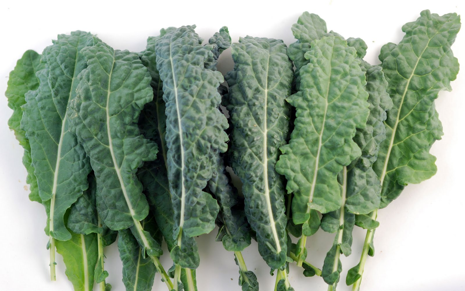 J-Wes's Ultimate Secret Kale Recipe