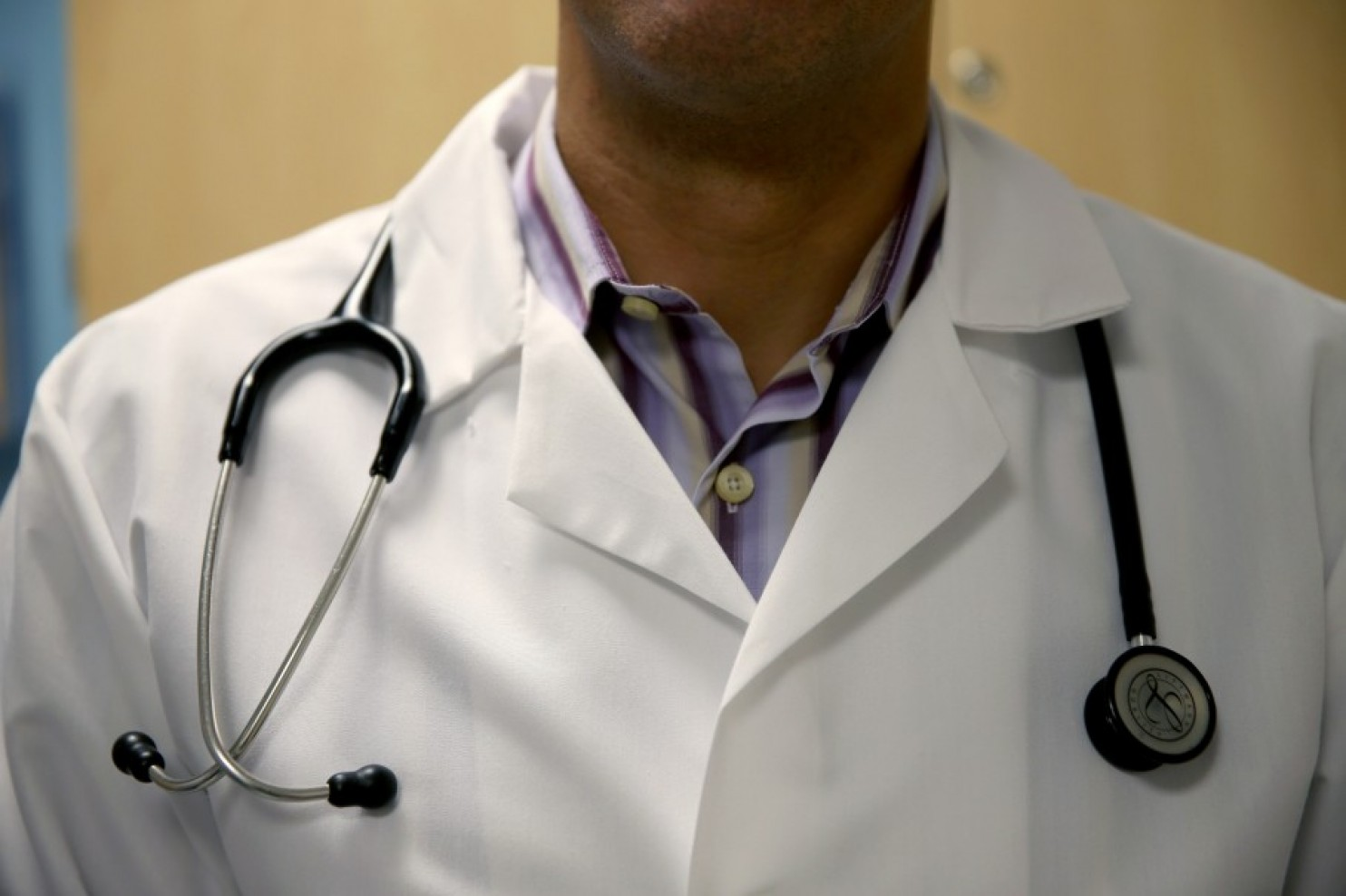 Why doctors should study human rights