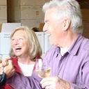 Danuta-_-robin-pfeiffer-with-wine-client-%28left%29