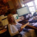 Tracy_mitchell_in_office