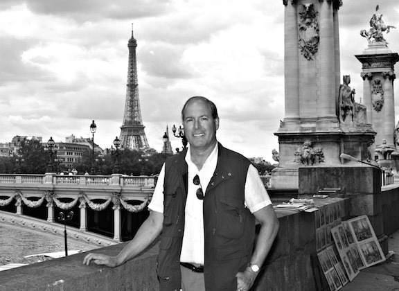 Ron_stern_in_paris
