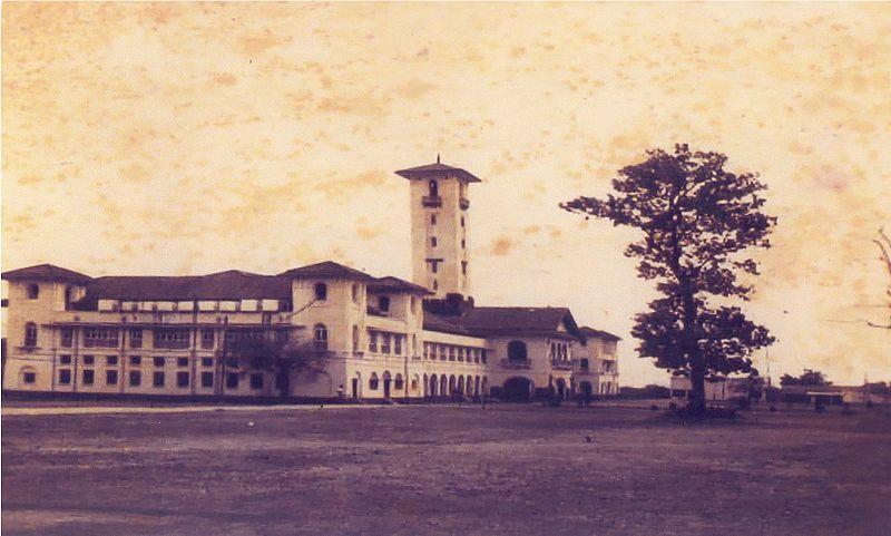 IIT Madras Wikipedia: The IIT Entrance Exam