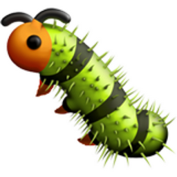 Bug Emoji U 1f41b