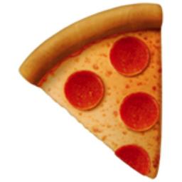 Pizza Emoji U 1f355
