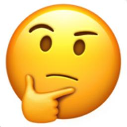 Image result for hmm face emoji