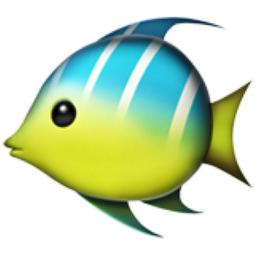 Tropical Fish Emoji U 1f420