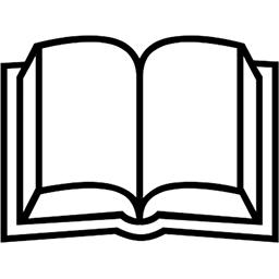 Book Emoji (U+1F56E)