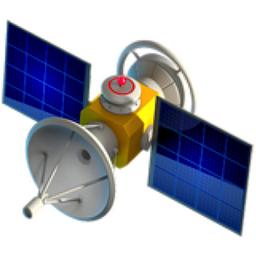 Satellite Emoji U 1F6F0