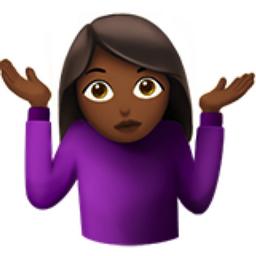 Black Emoji Iphone Update