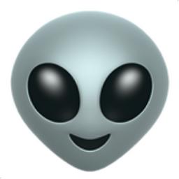 27 Chronological Alien