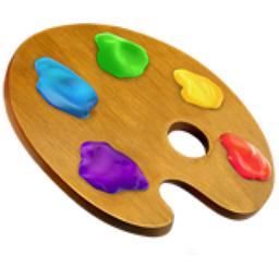Artist Palette Emoji (U+1F3A8)