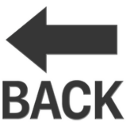 Image result for back arrow