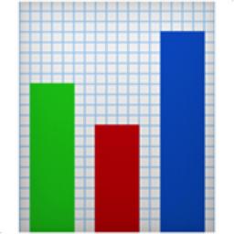 Bar Chart Emoji U 1F4CA
