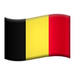 Image result for belgium emoji