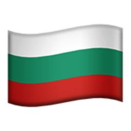 Image result for Bulgaria emoji
