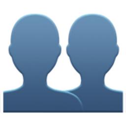 Busts In Silhouette Emoji U 1f465
