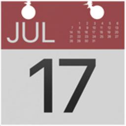 Calendar Emoji (U+1F4C5)