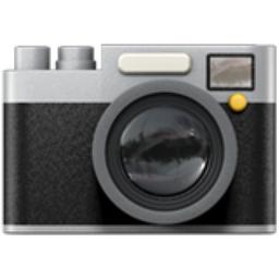 Camera Emoji U1f4f7