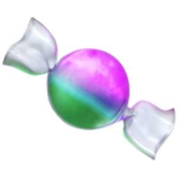 🍬433 Chronological - Candy