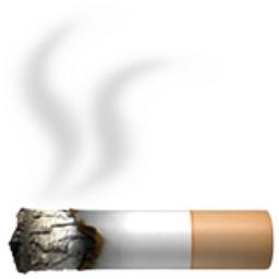 Cigarette Emoji (U+1F6AC)