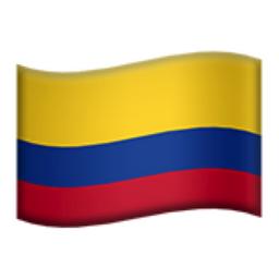 Image result for colombia emoji