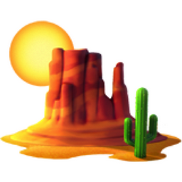 """Résultat de recherche d'images pour """"emoticone desert"""""""""""