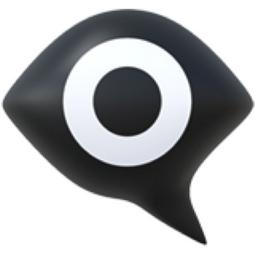 Eye in Speech Bubble Emoji (U+1F441, U+200D, U+1F5E8)