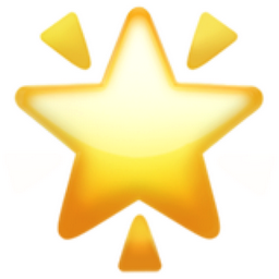 Billedresultat for emoji star