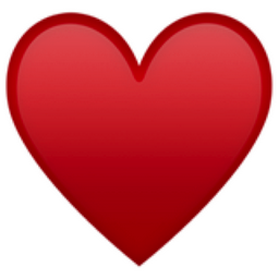 Heart Suit Emoji U 2665 U Fe0f
