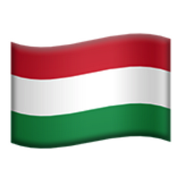 Image result for Hungary emoji