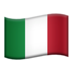 Image result for Italy emoji