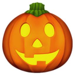 Jack O Lantern Emoji U 1f3