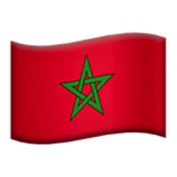 Image result for Morocco emoji