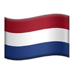 Image result for Netherlands emoji