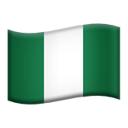Image result for Nigeria emoji