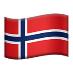 Image result for Norway emoji