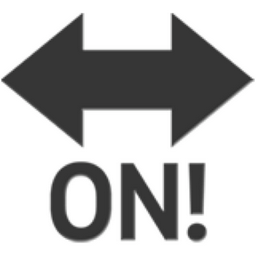 ON! Arrow Emoji (U+1F51B)