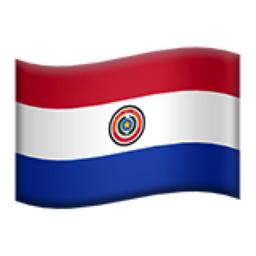 Image result for Paraguay emoji