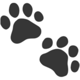 Paw Prints Emoji U 1f43e Try to search more transparent images related to paw print png |. iemoji com