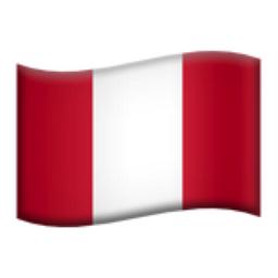 Image result for Peru emoji