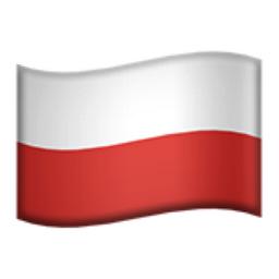 Image result for Poland emoji