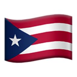 Puerto Rico Emoji U 1f1f5 U 1f1f7